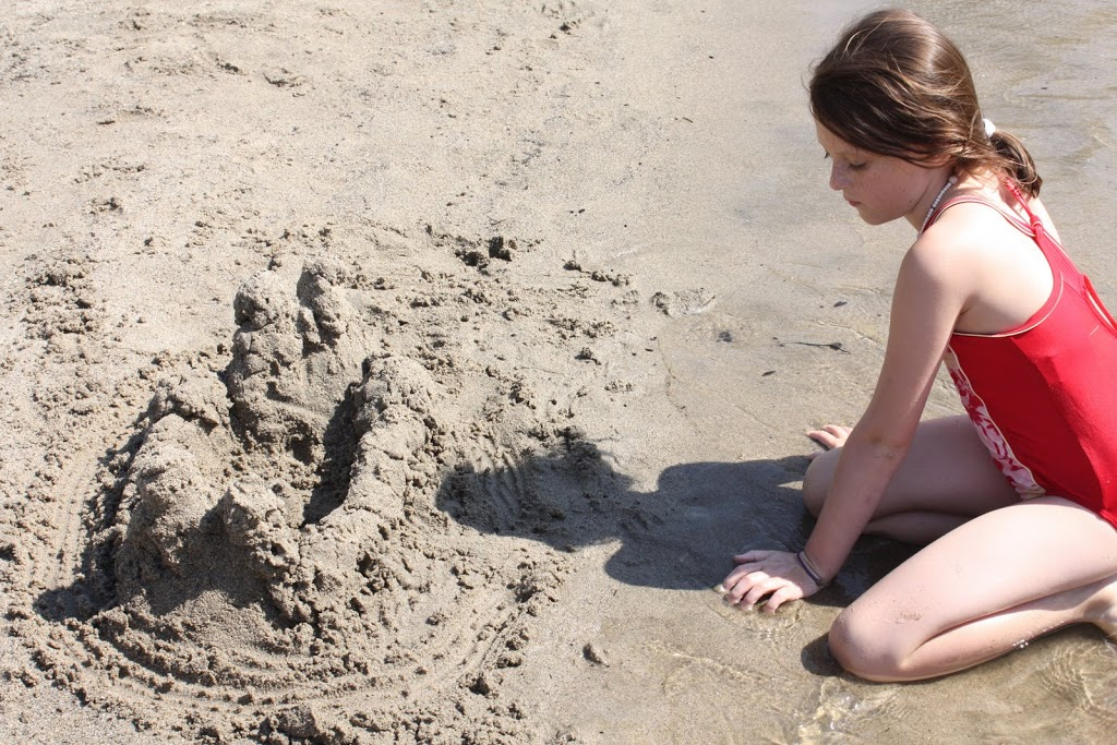 Photos of Skookumchuck beach