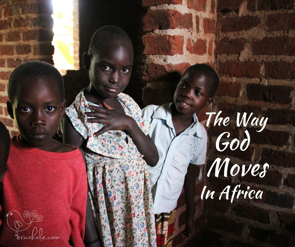 The Way God Moves in Africa